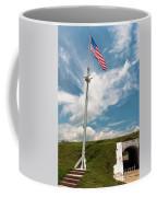 Storm The Hill Coffee Mug