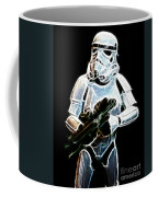 Storm Trooper Coffee Mug