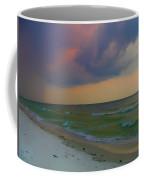 Storm Warning Coffee Mug by Bill Cannon