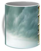 Storm Watchers At Perdido Key Fl Coffee Mug