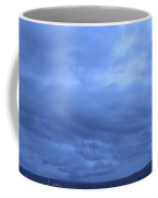 Storming Through Selah Coffee Mug