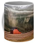 Storm's Coming Coffee Mug