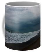 Storms Rolling In Coffee Mug