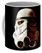 Stormtrooper 1 Weathered Coffee Mug