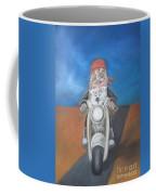 Stormy And Fifi Coffee Mug