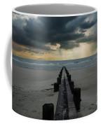 Stormy Atlantic Coffee Mug