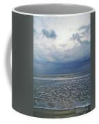 Stormy Beach Beauty Coffee Mug