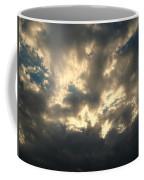 Stormy Clouds Coffee Mug