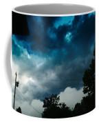 Stormy Days Coffee Mug