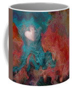 Stormy Love Coffee Mug