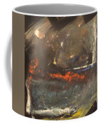 Stormy Monday Coffee Mug