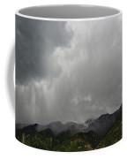 Stormy Mountain Coffee Mug