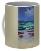 Stormy Ocean Coffee Mug