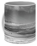 Stormy Oceanside Oregon Coffee Mug