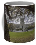 Stormy Skies Over The Citadel Coffee Mug