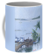 Stormy Skull Creek Coffee Mug