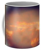 Stormy Sky In Summer Coffee Mug