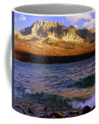 Stormy St Marys Coffee Mug