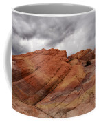 Stormy Weather 4 Coffee Mug