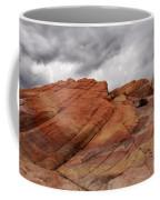 Stormy Weather 4 Coffee Mug