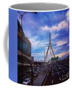 Stormy Zakim Coffee Mug