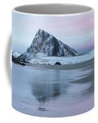 Storsandnes, Lofoten - Norway Coffee Mug