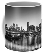 Story Bridge Brisbane Coffee Mug