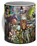 Storytime Coffee Mug