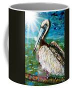 Stowaway In The Sun Coffee Mug