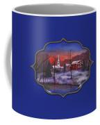Stowe - Vermont Coffee Mug by Anastasiya Malakhova