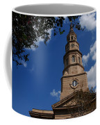 St.philips Church Charleston Sc Coffee Mug