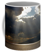 Strait Of Messina II Coffee Mug