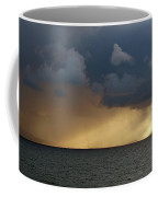 Strait Of Messina IIi Coffee Mug