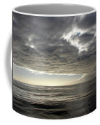 Straits Of Magellan I Coffee Mug