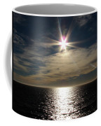 straits of magellan II Coffee Mug