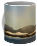 Straits Of Magellan Vi Coffee Mug