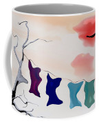 Strange Afternoon Coffee Mug