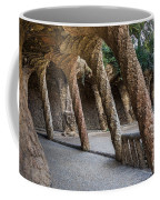 Strange Architecture  Coffee Mug