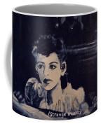 Strange Music Coffee Mug