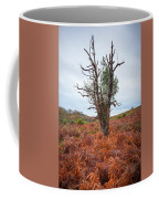 Strange Tree Coffee Mug