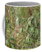 Strange Weed Coffee Mug