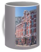 Strater Hotel Coffee Mug by Jason Coward