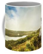 Strathgordon Tasmania Adventurer Coffee Mug