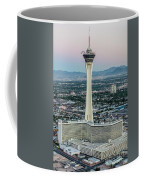 Stratosphere Casino Hotel And Tower Coffee Mug