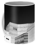 Stratum Coffee Mug