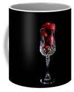 Strawberries Neat Coffee Mug