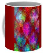Strawberry - Food Pattern Coffee Mug