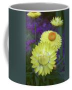 Strawflower Perfection  Coffee Mug