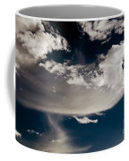 Streakin' Cloud Coffee Mug
