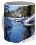 Stream 1 Coffee Mug
